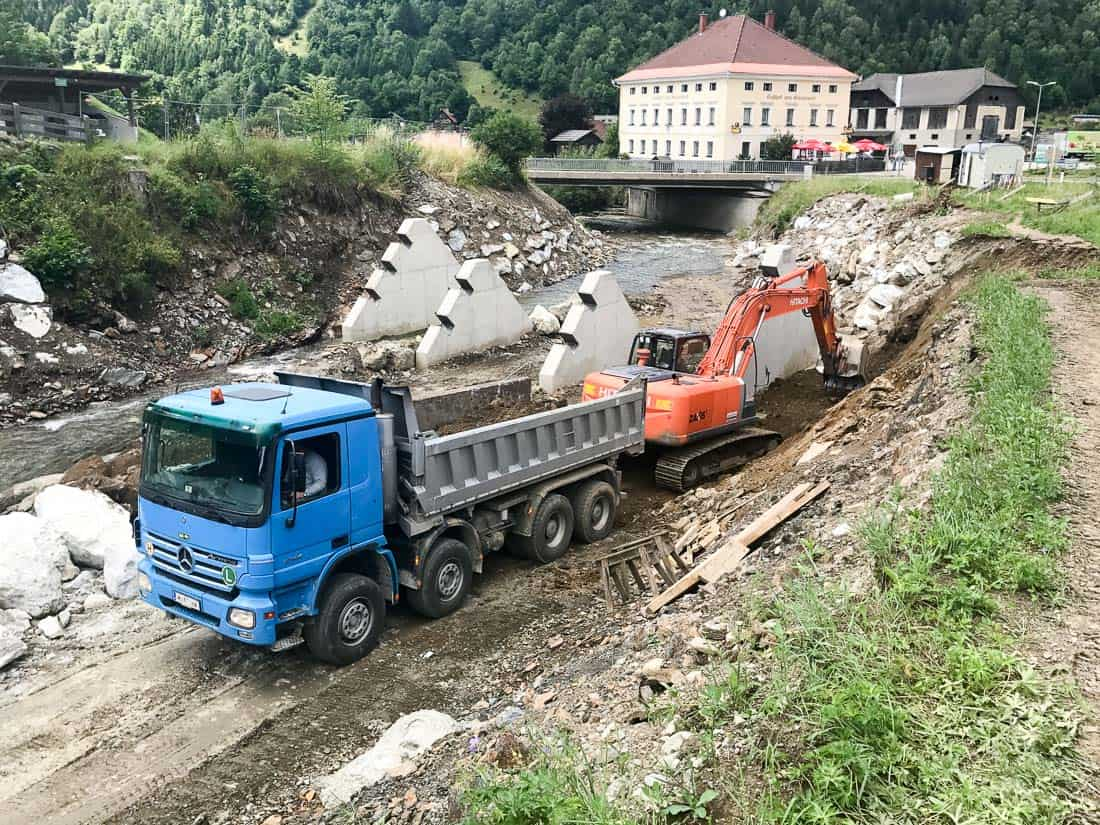 EWS - Climate overheating causing floods in the alps -05905_