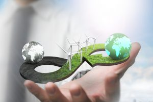 path to green economy