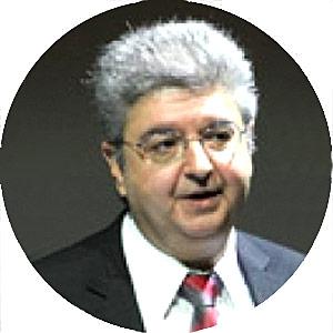 Athanasios Vozikis