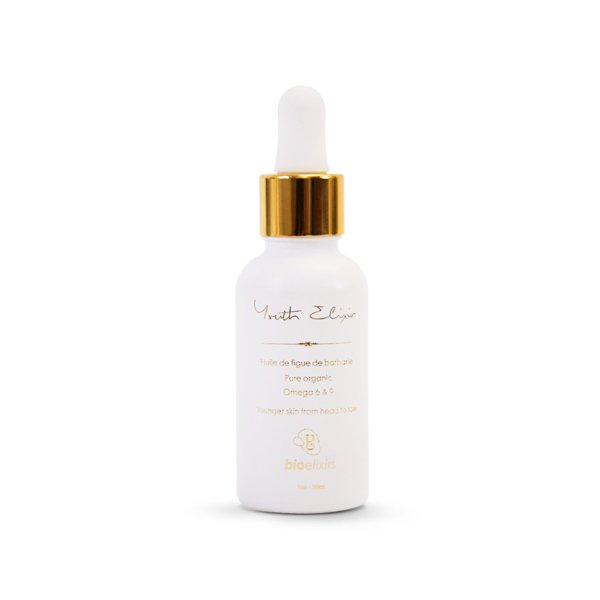 Youth Elixir - Prickly Pear Seed Oil