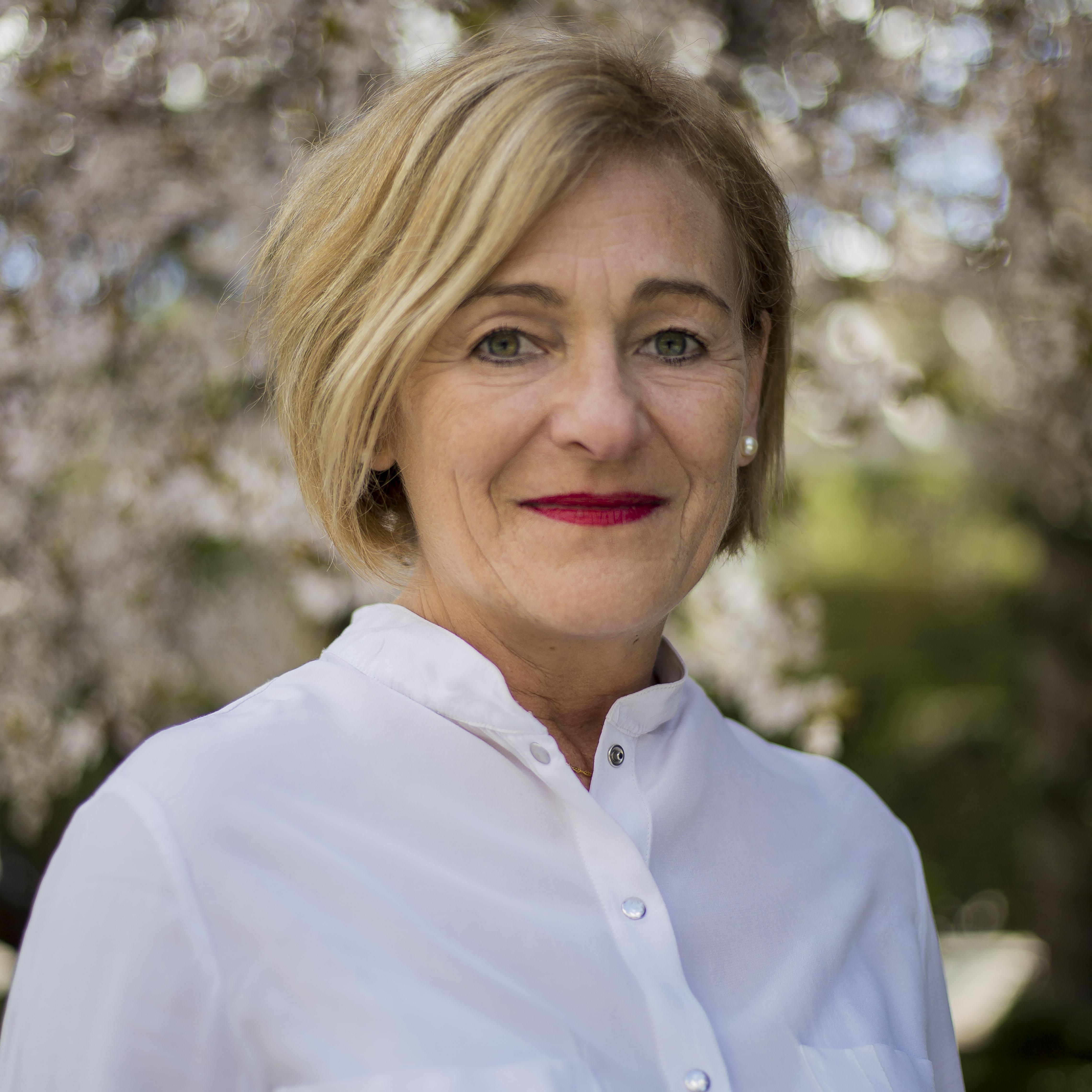 Edith Liberman - Centro Bioenergética Madrid