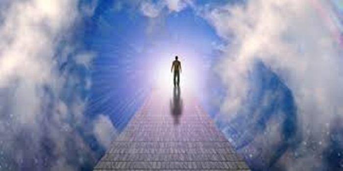 Jalan Spiritual