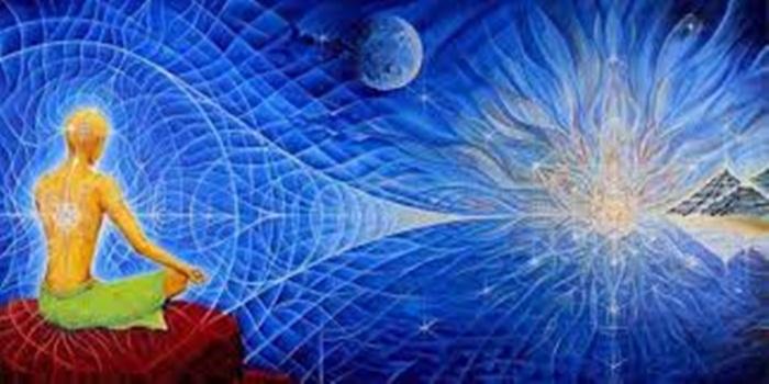 Penyembuhan Spiritual Bioenergi