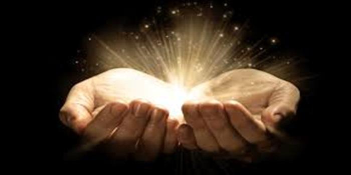 Meraih Cahaya Ilahi