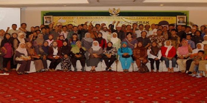 Program Pelatihan Bioenergi