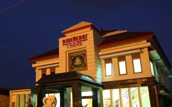 Pencemaran Nama Baik & Fitnah Bioenergi Center