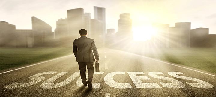 Cara Mudah Meraih Sukses