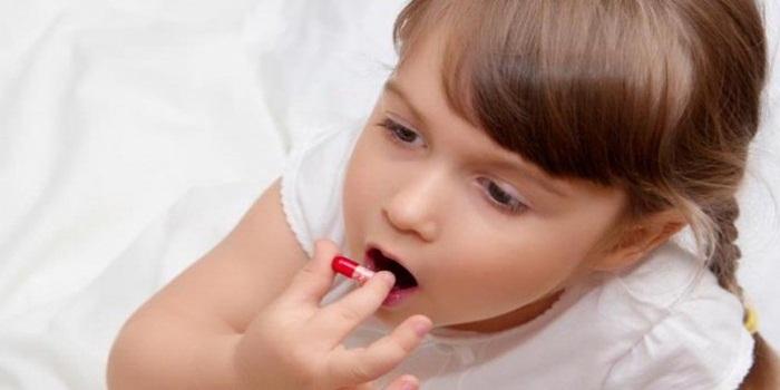 Vitamin Anak