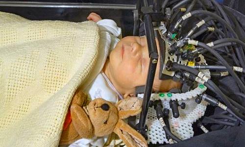 Baby Bionic