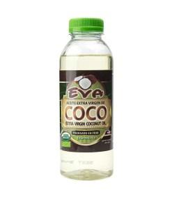 aceite de coco eva 16oz