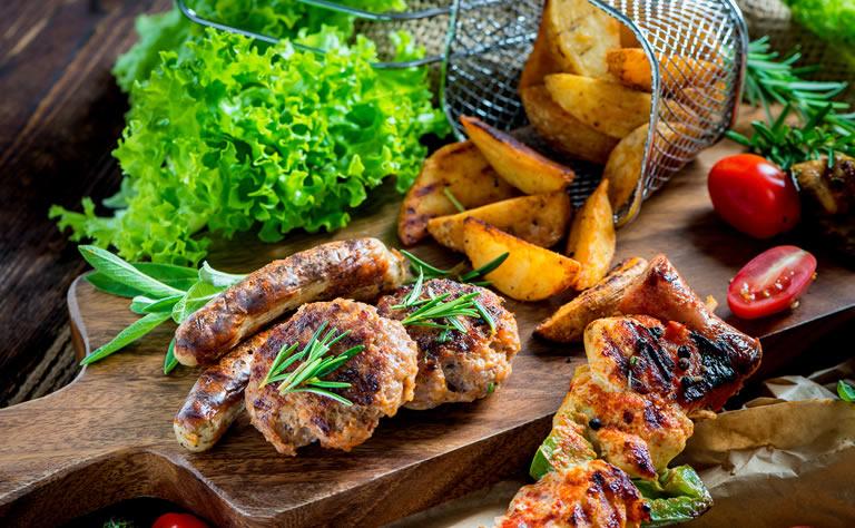 BBQ Catering de BioExpress