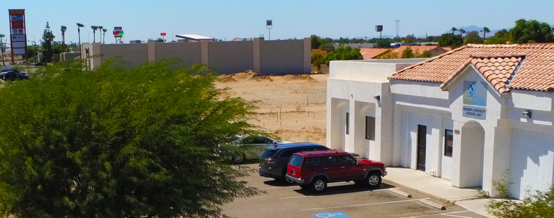 Bio Clinic Frontage Rd Office