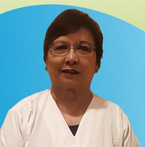 Dr. Nimfa Aguila