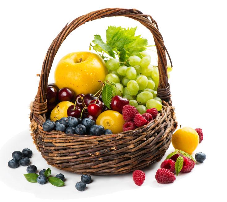 """Résultat de recherche d'images pour """"panier de fruits"""""""