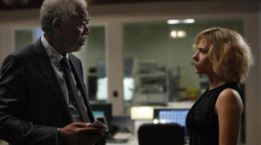 still-of-morgan-freeman-and-scarlett-johansson-in-lucy-(2014)