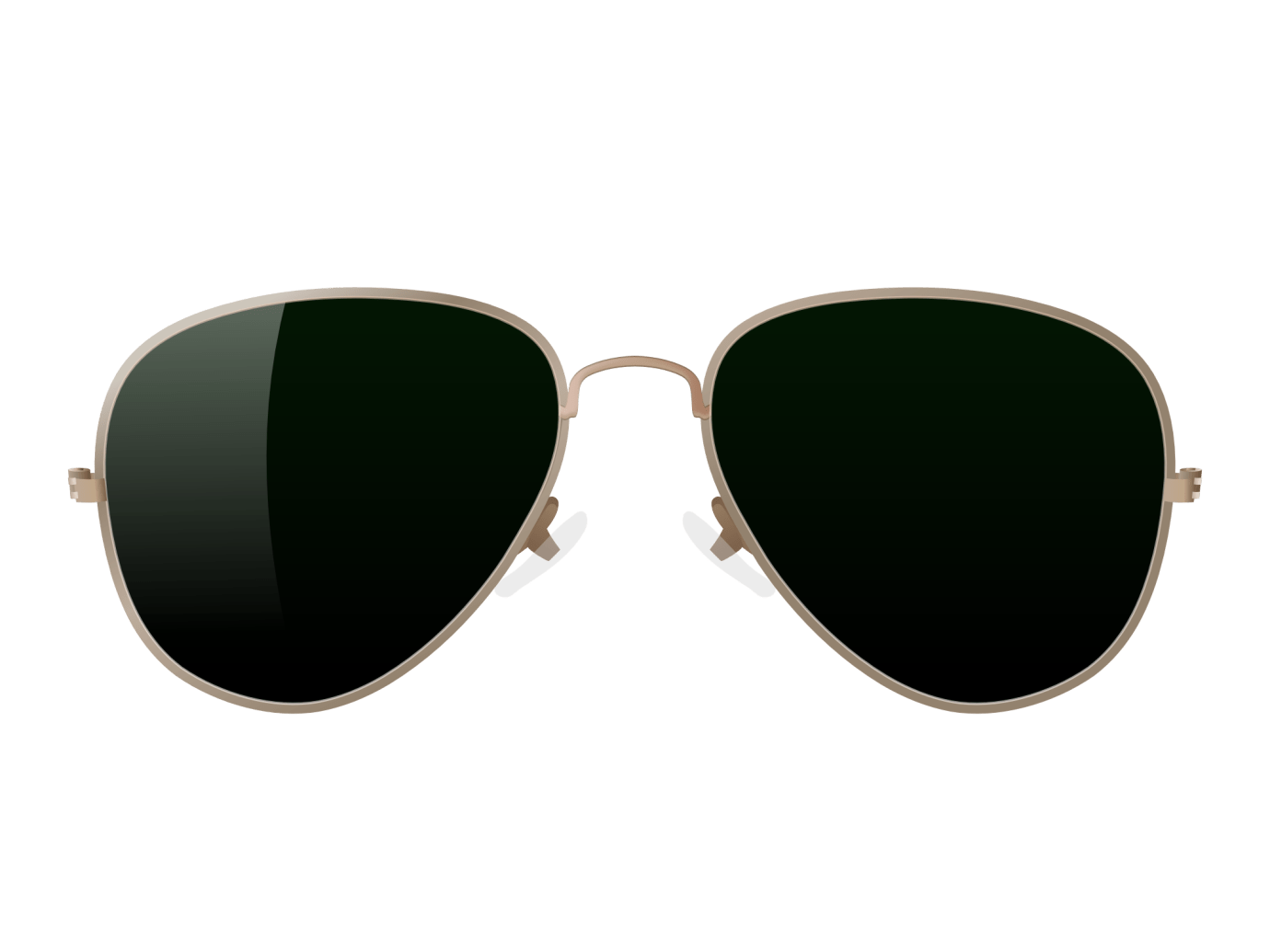 This image has an empty alt attribute; its file name is aviator-20sunglasses-20vector-2048.png