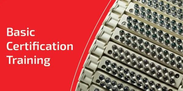 BIOFLEX Basic Certification Training
