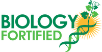Biofortified logo