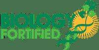 Biofortified logo