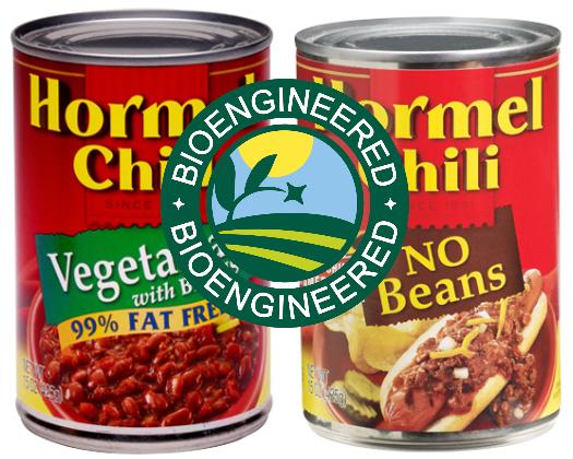 bioengineered consumer impacts label exclusions