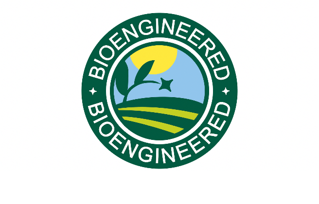 Bioengineered label preview