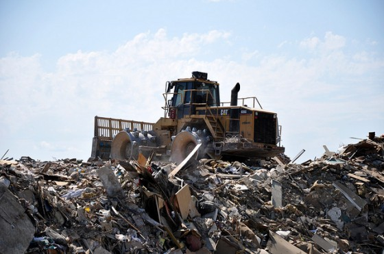 Want a Better Way to Get Rid of Waste? Turn It Into Energy