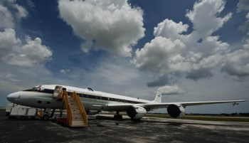 Jet Engine Biofuel Passes Test With Flying Colors