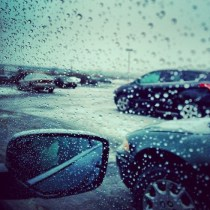 10 Eco-Friendly, Cold Weather Driving Tips