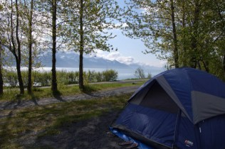 Environmentally-Friendly Camping: Minimizing Your Impact