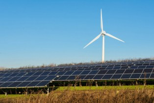 Innovations in Renewable Energy