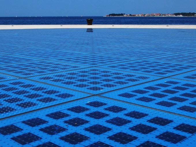 Biofriendly image of the day, Solar Art