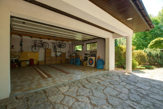 How To Make Your Garage More Energy-Efficient