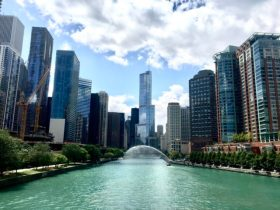 Chicago Is Going Green: The Infrastructure Plan That Will Reduce Energy Consumption