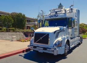 Will Autonomous Trucks Help the Industry Become Environmentally Friendly?