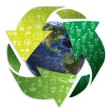 Environmentally-Friendly Ways to Remove Hazardous Materials Commonly Found in Homes