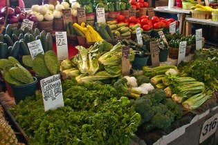 Good Food Gone Bad – Changing Our Appetite for Waste