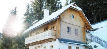 Tips for Energy Savings in a Snowy Winter Climate