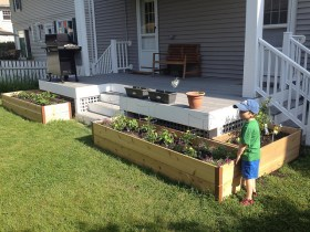5 Eco-Friendly Garden Ideas for Kids