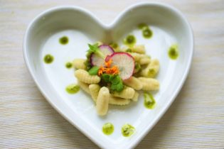 Green Gift Ideas for Valentine's Day