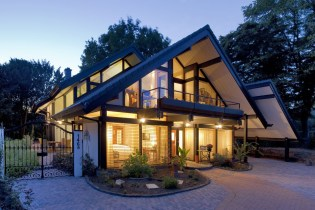 5 Must Haves When Building a Modern Energy Efficient Home