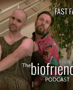 The Biofriendly Podcast - Episode 15 - Fast Fashion