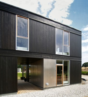 How Modular Housing Has Evolved Into a Green Housing Option