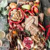Significantly Reduce Holiday Food Waste with These 4 Biofriendly Steps