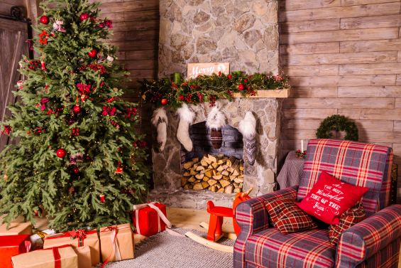Earth Friendly Tips to Prepare Your Home for the Holidays
