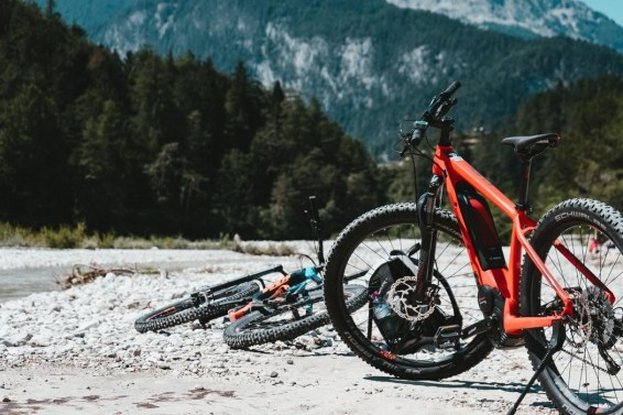 How Electric Bikes Provide Sustainable Transportation Solutions