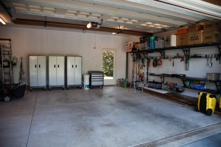How to Make Your Garage Greener