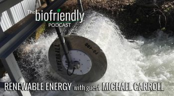 Renewable Energy with guest Michael Carroll