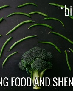 The Biofriendly Podcast - Episode 65 - Upcycled Food and Shenanigans