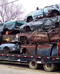 vehicle-recycling