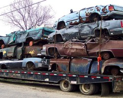 Car Recycling – It's More Important Than You Might Think